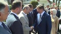 Başbakan Davutoğlu, Başbakanlık Ofisi'nin Açılışını Gerçekleştirdi (3)