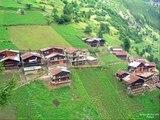 Trabzon/Çaykara Uzuntarla köyü