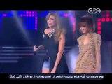Zineb & Amel  Amel Bouchoucha