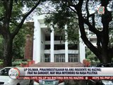 UP student survives fraternity hazing