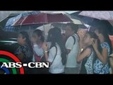 Habagat to bring rains on Luzon, Visayas