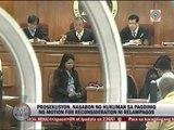 Sandiganbayan scolds PDAF scam prosecutors