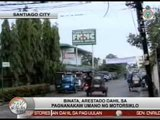 TV Patrol Isabela - July 4, 2014