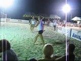 BERMUDA BEACH TENNIS - Beach Tennis Aruba
