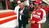 Lewis Hamilton Mercedes F1 Mistake Monaco Grand Prix #MonacoGP
