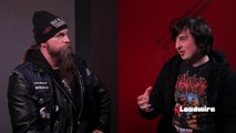 Zakk Wylde Tells ANOTHER Hysterical Ozzy Osbourne Story