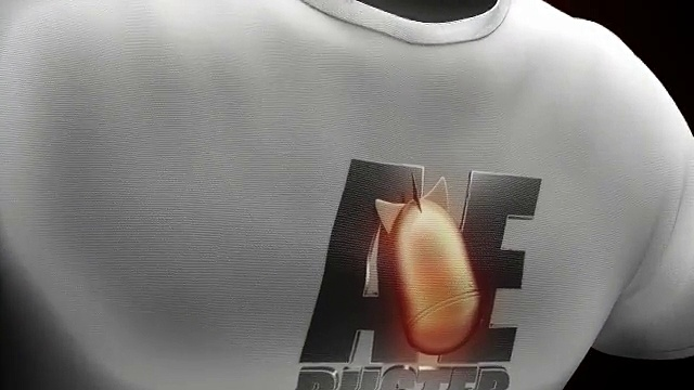 After Effects Project Files – T Shirt Customizer – VideoHive 3012345