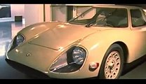 Alfa Romeo Scarabeo, Montreal, Coupe 33 & More - Dream Cars - Video Dailymotion