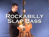 pete turland Rockabilly slap bass