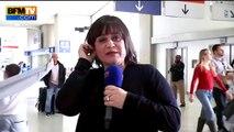 """Eurovision: """"je ne suis pas en colère, je suis déçue"""", confie la Française Lisa Angell"""