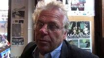Interview à Daniel Cohn-Bendit sur les élections européennes 2014 (FRA)