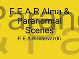 F.E.A.R EVERY Alma & Paranormal Scenes Interval 05 [SPOILER]
