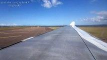 Qantas - Airbus A330-300 [VH-QPB] Sydney to Manila - Full Flight HD