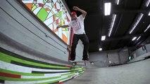 Paul Rodriguez welcomes Luan Oliveira to Nike Skateboarding