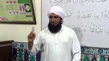 Dars-e-Quran by Professor Abdul Ghafoor Najam: Surah Taha (Ayat No. 95-96)