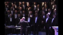Gay Men's Chorus of Los Angeles Honors Martin Luther King, Jr.