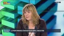 La performance énergétique dans l'industrie: Marc Arthur Gauthey, Olivier Duverdier et Arnaud Legrand (3/5) – 24/05