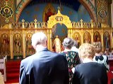 Ukrainian Catholic Liturgy, Los Angeles,CA