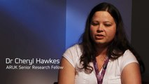 Dementia Risk Reduction -- Dr Cheryl Hawkes -- Alzheimer's Research UK