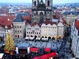 Prague Old Town Square - Christmas Market