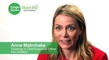 Anna Malmake - Irish Distillers