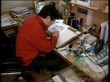 Interview with Akira creator Katsuhiro Otomo (1/4)