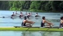 2010 US Youth National Rowing Championships Quad Final 4x
