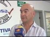 Noticieros Televisa Nuevo Laredo - Antiguo relleno – SETASA
