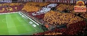 [LOL EXA] Galatasaray Taraftarı  Kareografi 24.05.2015