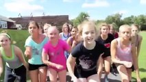 Summer Dance Camp 2015 | American Dance Training Camps
