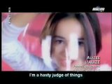 Alizée L'Alizé (subtitles)