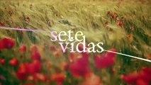 SETE VIDAS TEASER CAP 65 22.05