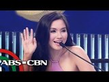 Mariel returns to ABS-CBN as It's Showtime judge