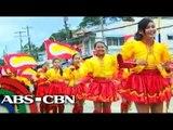 Palawan's Baragatan Festival kicks off
