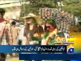 Geo Headlines-24 May 2015-2000  Pak win the second T20
