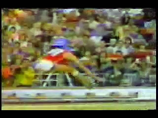 track and field highlights