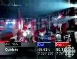 """""""LE CHOIX"""" CBC-TV 1995 French-language Quebec Referendum Reportage"""