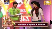 Comedy Kings Pakistan Vs  India Full Comedy Show by ARY DIGITAL   youPak com clip4