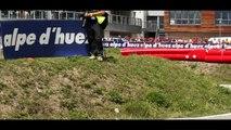 Championnat de France Supermotard 2014 à l'Alpe d'Huez