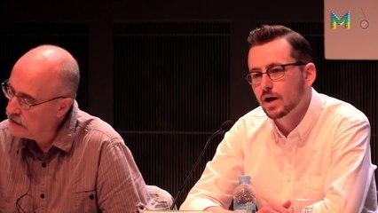 l'Alternativa Profesionales- Distribución alternativa. Patrick Hurley (4-7)