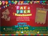 Festival Paka Paka 16 04 2011