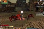 Warrior - Vermin Farm Normal Mode