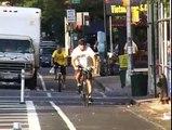 Streetfilms - 9th Avenue Separated Bike Lane
