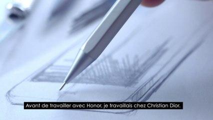 Visite du studio de Design Honor à Paris