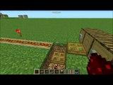 Minecraft: Hur man gör rödljus på ett lätt sätt. (swedish)