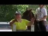 Horseback Riding Lesson: May 20th 2007