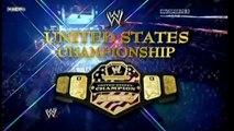 Fatal-4-Way - John Morrison VS R-truth VS Zack Ryder VS The Miz.