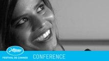 PALME D'OR -conference- (en) Cannes 2015