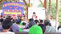 Redes educativas rurales - Jornadas informativas