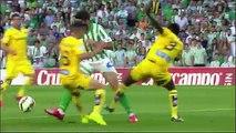Videoresumen de Real Betis (3-0) AD Alcorcón